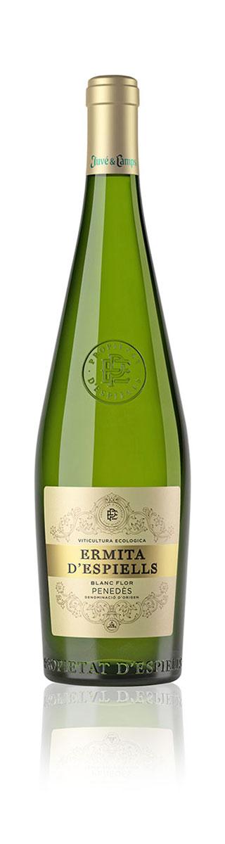 vino blanco ermita d'espiells propietat d'espiells