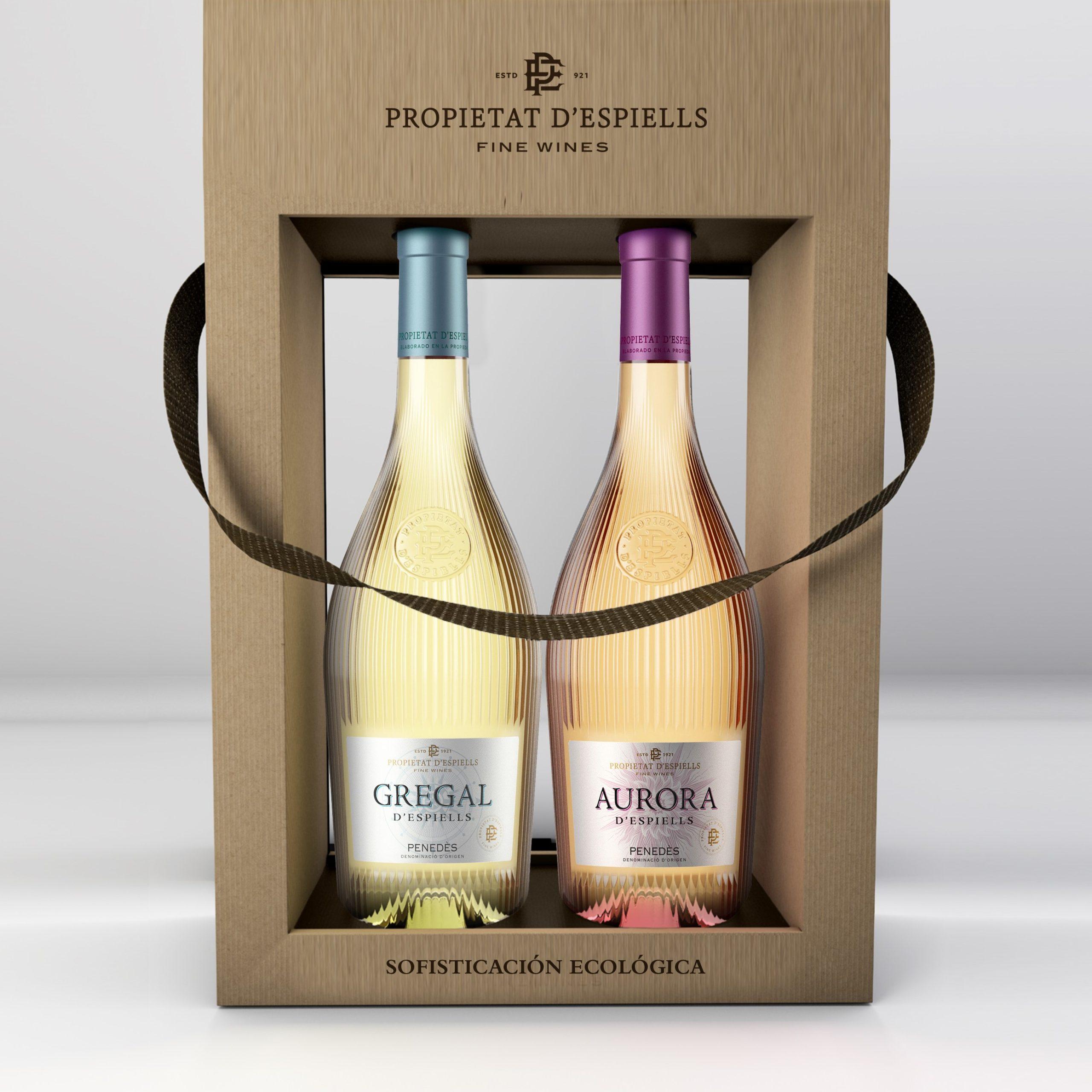 pack vinos propietat despiells penedes