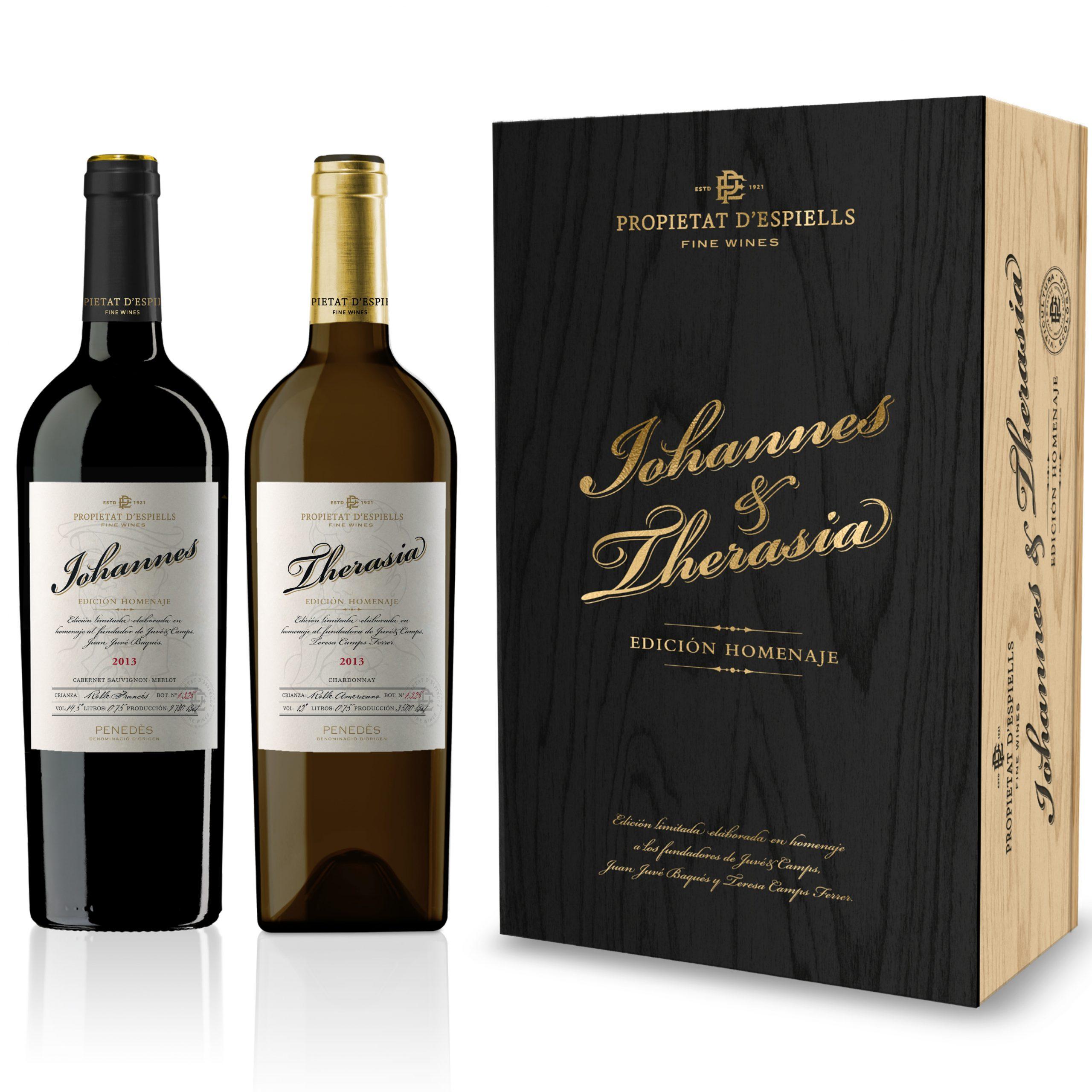 pck vinos propietat d'espiells