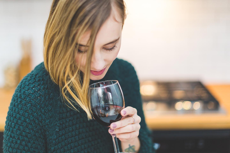 Què és un tast de vins sensorial?