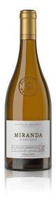vino blanco miranda d'espiells propietat d'espiells
